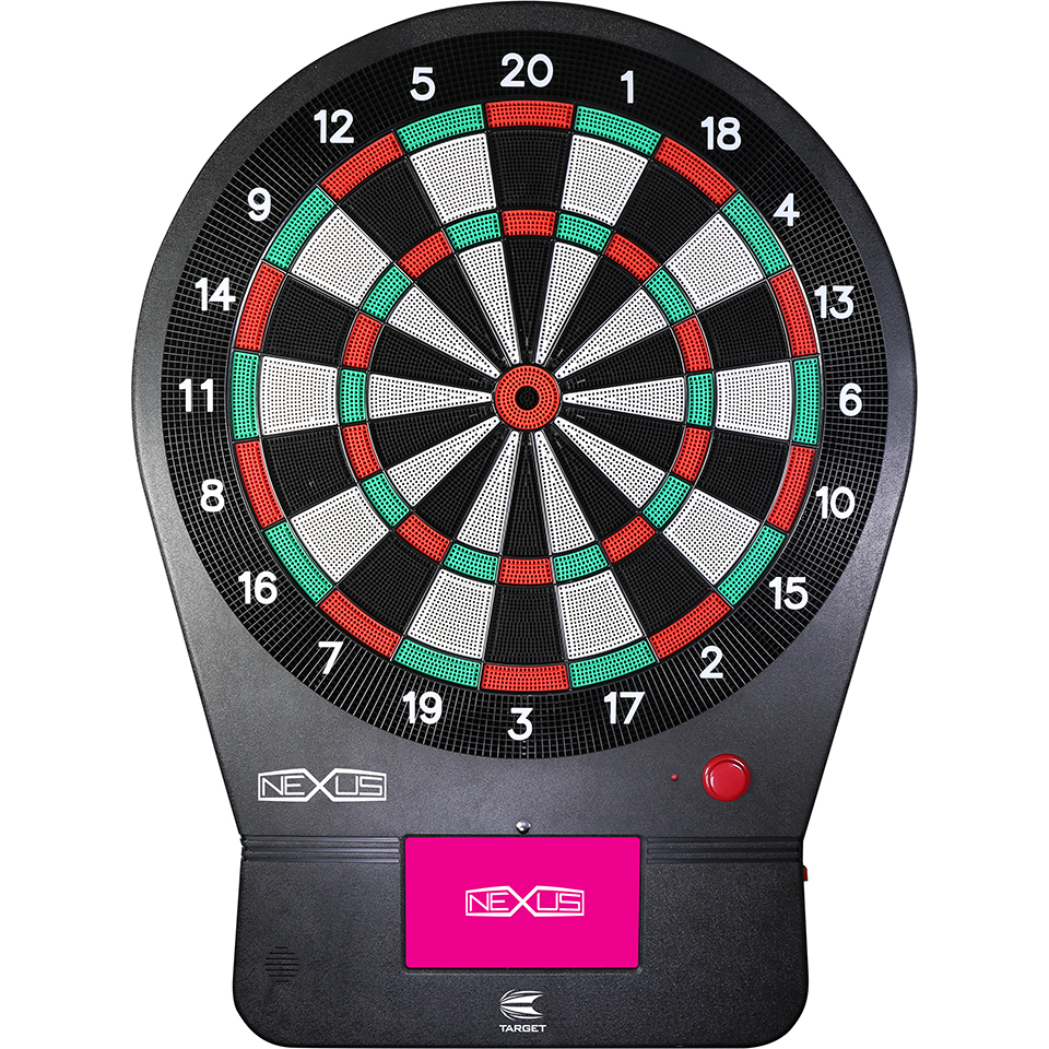 15-121109 Nexus Electronic Dartboard-1